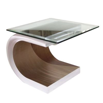 Meandering End Table ENT15RBA