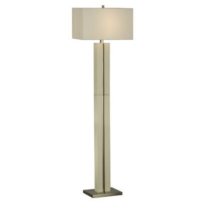 Page Floor Lamp White 2010007