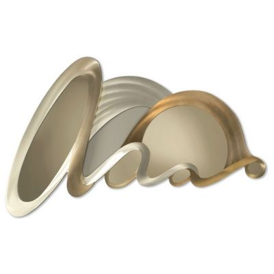 Passages Wall Mirror WM6736