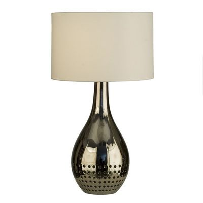 Perf Table Lamp 1010111