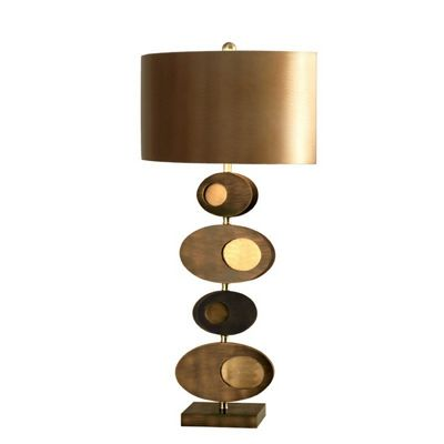 Pimento Table Lamp 10656