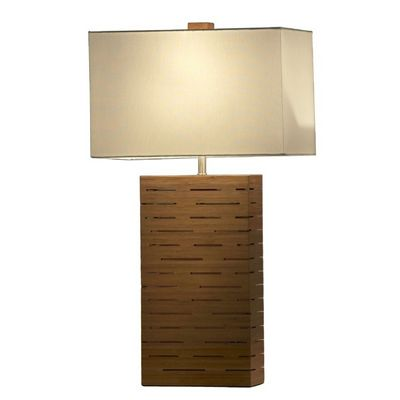 Rift Standing Table Lamp 11630