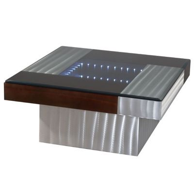 Square InfinityCocktail Table IFT3616B