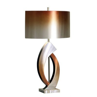 Swerve Table Lamp 10640