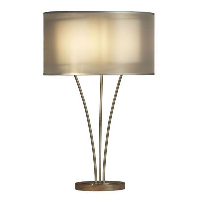 Teton Table Lamp 11533