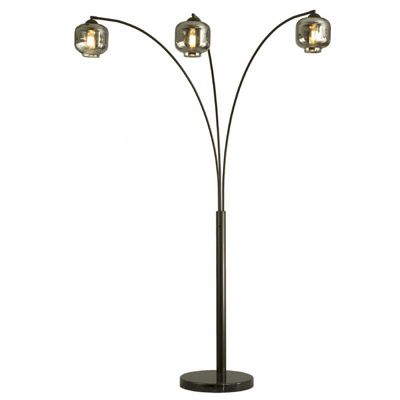 Thomas 3-Light Arc Lamp 2110210