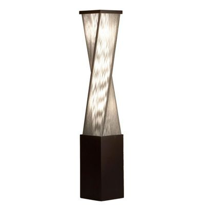 Torque Accent Floor Lamp 11038