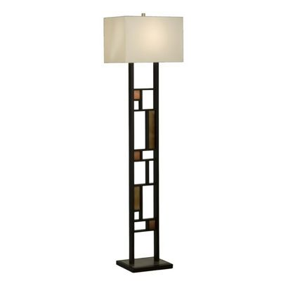 Windows Floor Lamp 2010086
