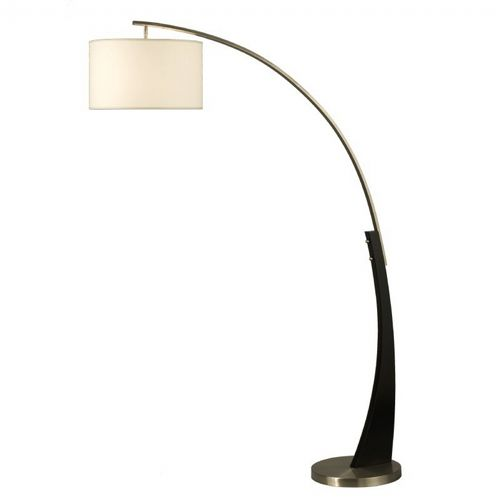 Plimpton Arc Lamp Black 2110003 Cozydays