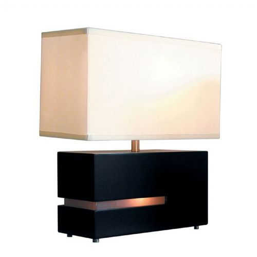 Zen Reclining Table Lamp 0284DC