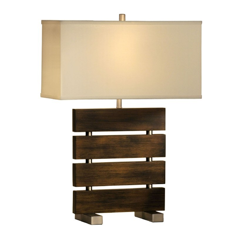 Divide Reclining Table Lamp