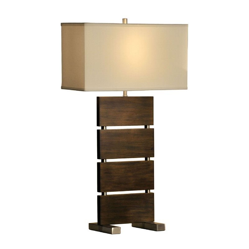 Divide Standing Table Lamp