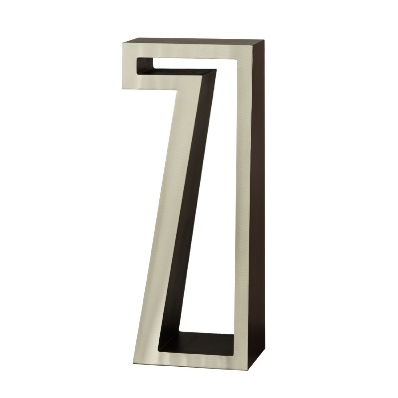 Lucky 7 Pedestal-Medium