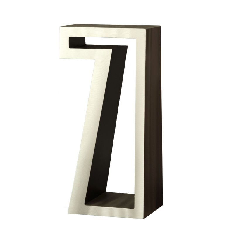 Lucky 7 Pedestal-Small