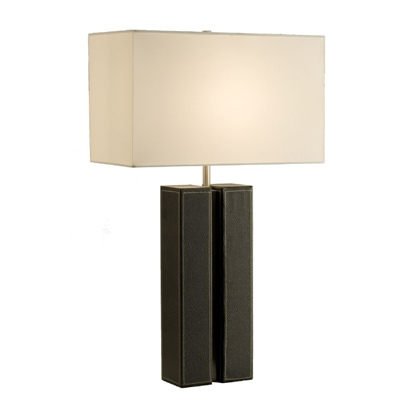 Page Table Lamp