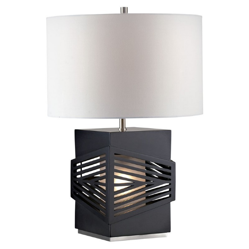 Redact Table Lamp