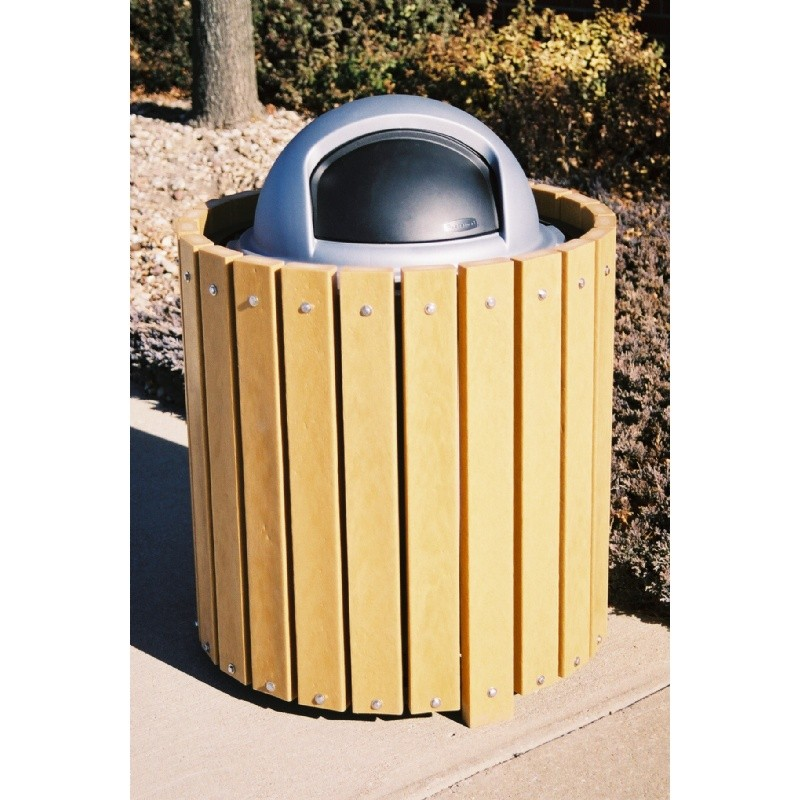 Home & Garden: Trash Receptacles