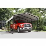 Arrow Carport 12` × 20`