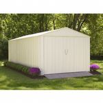 Arrow Commander Series 10x20 Storage Building