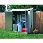 Arrow Economical 7 × 2 Standard Storage Locker