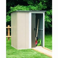 Arrow Brentwood 5 × 4 Standard Storage Shed BW54