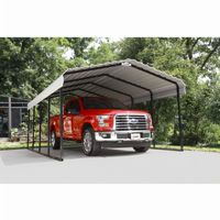 Arrow Carport 12' × 20' CPH122007