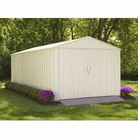 Arrow Commander Series 10x20 Storage Building CHD1020-A