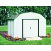Arrow Concord 10 × 14 Storage Shed CO1014