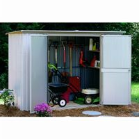 Arrow Garden 8 × 3 Standard Shed GS83-C