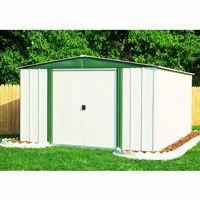 Arrow Hamlet 8 × 6 Standard Storage Shed HM86-A