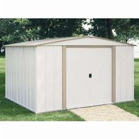 Arrow Salem 8 × 6 Storage Shed SA86