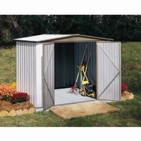 Arrow Sentry 6 × 5 Storage Shed SY65