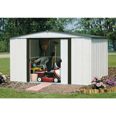Arrow Newburgh 10 x 8 Storage Shed NW108