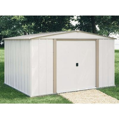Arrow Salem 8 x 6 Storage Shed SA86