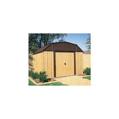 Arrow Woodview 10 x 14 Storage Shed WV1014