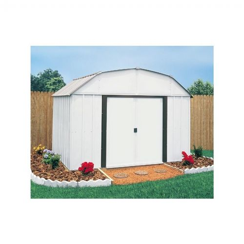 Arrow Yorktown 10 × 8 Storage Shed YT108