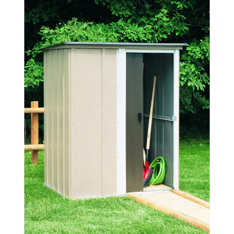 Arrow Brentwood 5 × 4 Standard Storage Shed