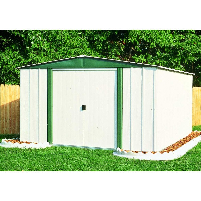 Home & Garden: Outdoor Sheds: Arrow Hamlet 6 × 5 Standard Storage Shed