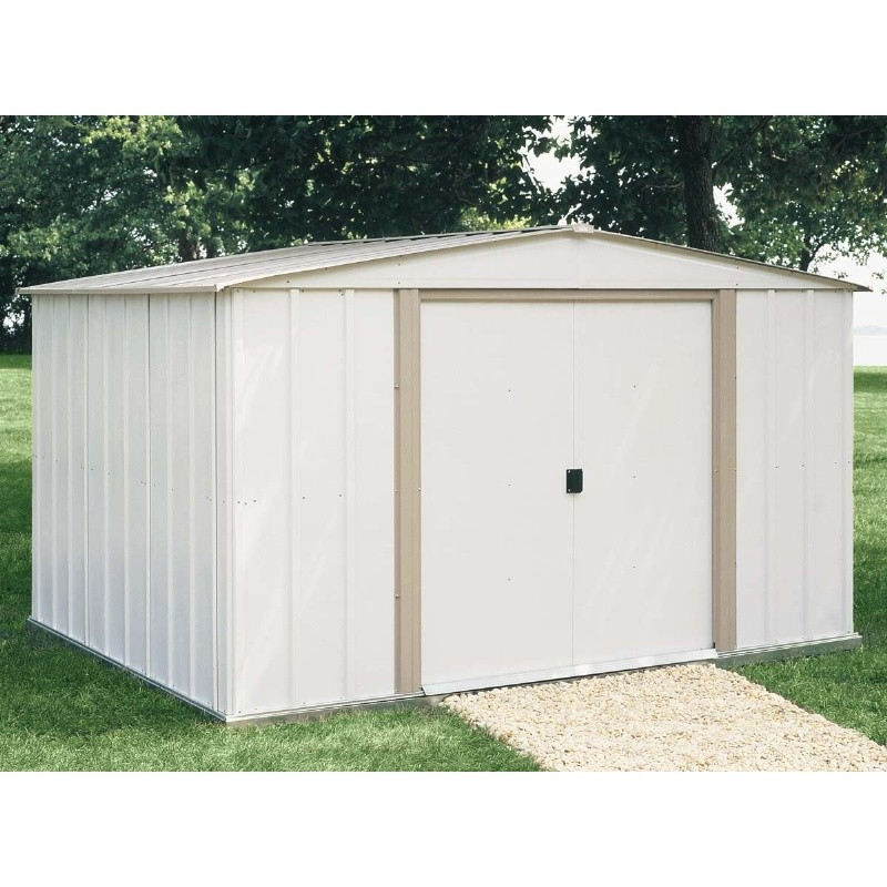 Arrow Salem 10 × 8 Storage Shed