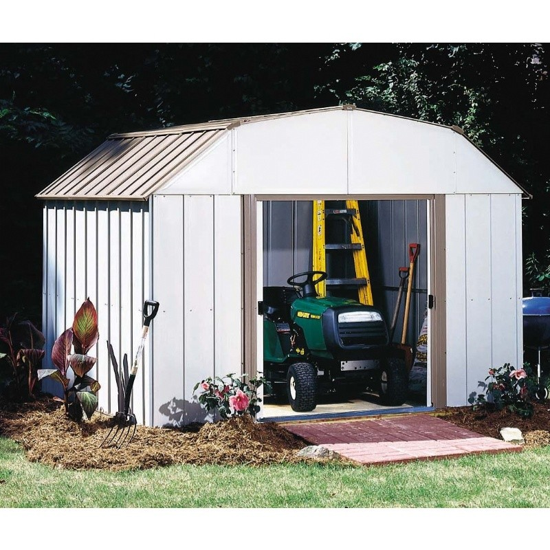 Orlando Outdoor Furniture > Outdoor Sheds > Arrow Yorktown 10x14 Storage Shed