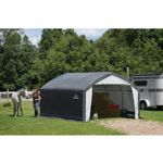 Accelaframe™ HD Shelter 12 × 15 × 9 ft