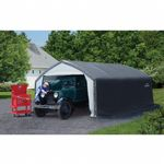 Accelaframe™ HD Shelter 12 × 20 × 9 ft