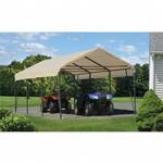 Carport in a box 12 × 20