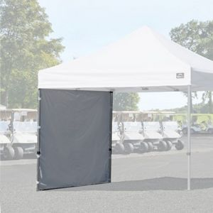 Alumi-Max Pop-up Canopy Solid One Piece Wall Panel 10 Feet 15700