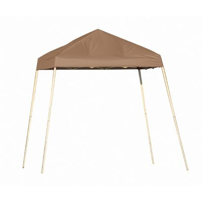 8 x 8 SL Pop-up Canopy, Desert Bronze Cover, Carry Bag 22574