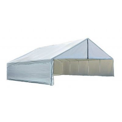 Enclosure Kit for White Canopy 30 x 40 ft 27776
