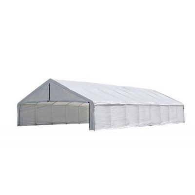 Enclosure Kit for White Canopy 30 x 50 ft. 27777