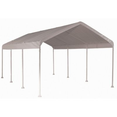 The 10 x 20 eight-leg canopy White Cover 23571