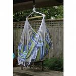 Brazilian Hammock Chair (Oasis) B524