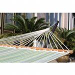 Sunbrella® Quilted Hammock - Double (Foster Surfside) SUN205